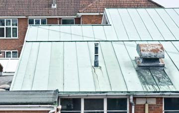 Kirbister lead roofing costs